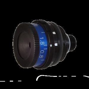 centra iris aperture 1,8 Indoor blue