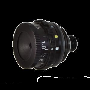 centra iris aperture 1,8 Indoor black