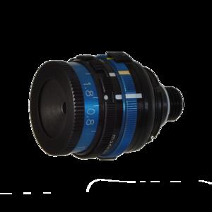 centra iris aperture Sight 1.8 Competition blue