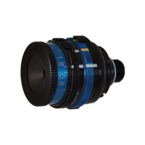 centra Irisblende Sight 1.8 Competition blau