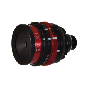 centra iris aperture Sight 1.8 Competition red