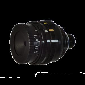 centra iris aperture Sight 1.8 Competition black