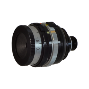 centra iris aperture Sight 1.8 Competition silver