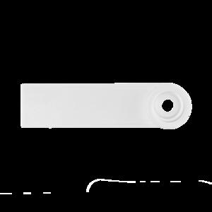 Strasser eye-blinder, transparent