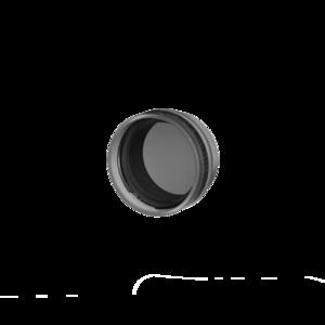 centra Lens für Spy dunkelgrau