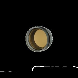 centra Lens für Spy braun