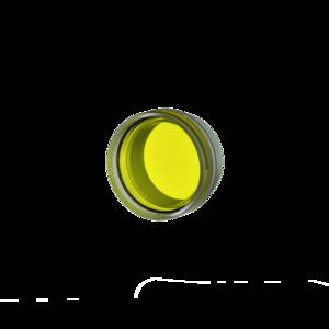 centra Lens für Spy gelb