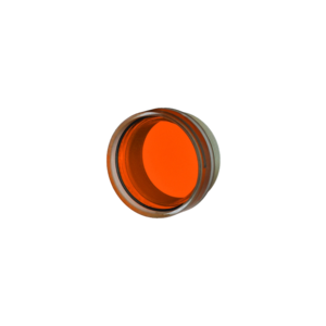 centra Lens für Spy orange
