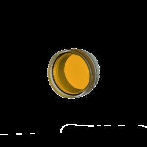 centra Lens für Spy C41 peach