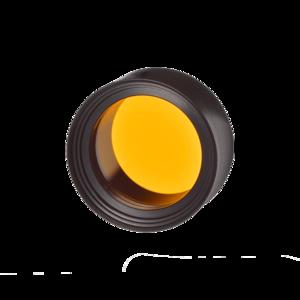 Zeiss/Simaux Filterträger orange, Filtersystem für Zielfernrohre