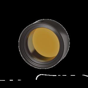 Zeiss/Simaux Filterträger braun, Filtersystem für Zielfernrohre