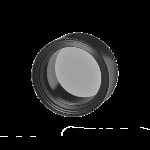 Zeiss/Simaux Filterträger grau, Filtersystem für Zielfernrohre
