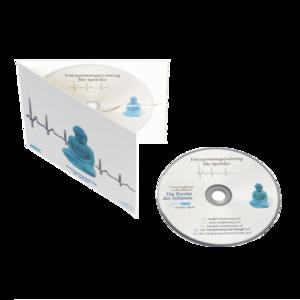 CD Entspannungsprogramm, Heinz Reinkemeier