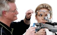 MEC glas-system: Die Schießbrille