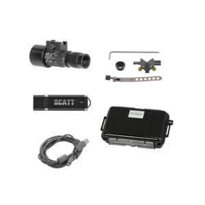 Scatt MX-02, scope of delivery