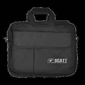 Scatt Tasche, Notebook