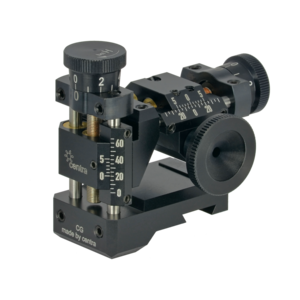 centra Diopter Sight Base 10-50