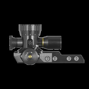 centra Diopter Spy Long schwarz