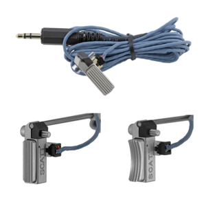 Scatt Trigger Sensor WTS rund und gerade