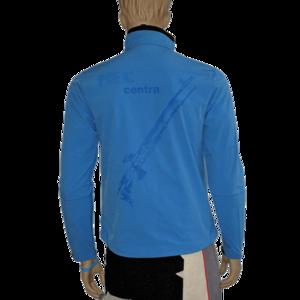 Softshelljacke für Männer, Softshelljacket for Men, hellblau, light blue